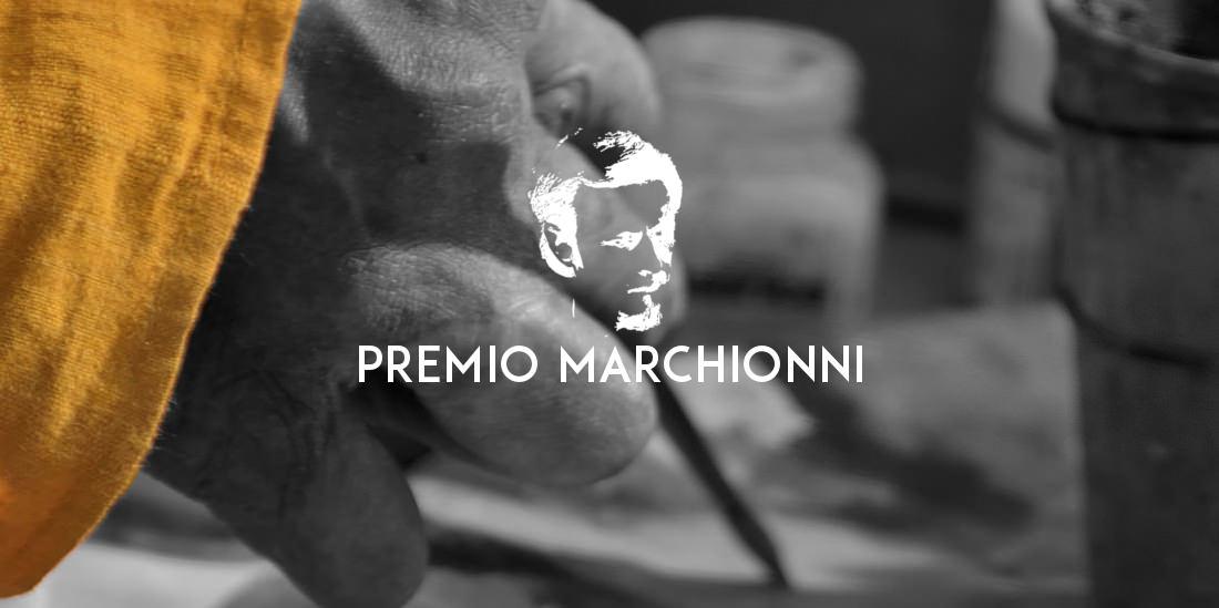 """""""Premio Marchionni"""" per combattere con arte e bellezza povertà e crisi"""