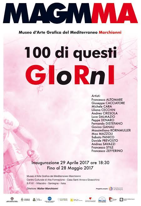 100 DI QUESTI GIoRnI