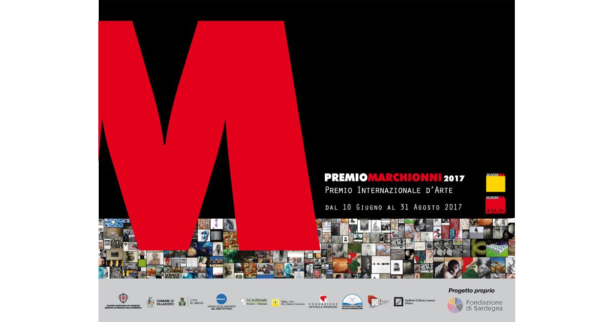Battute finali per il Premio Marchionni 2017