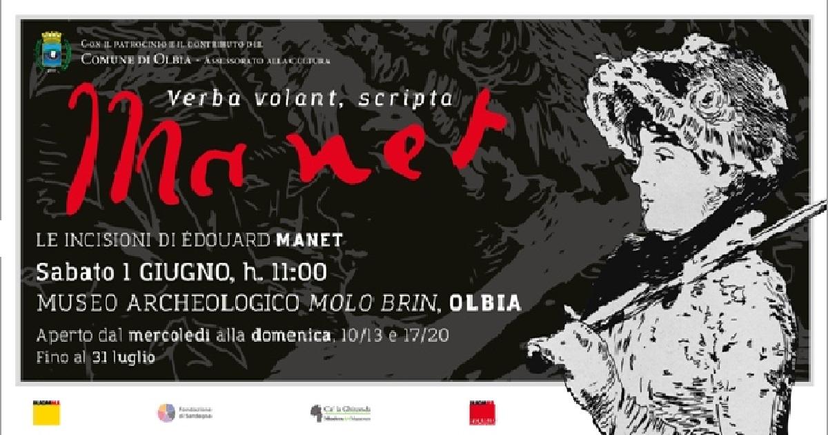 Verba Volant Scripta MANET – Progetto MAGMMA ad Olbia