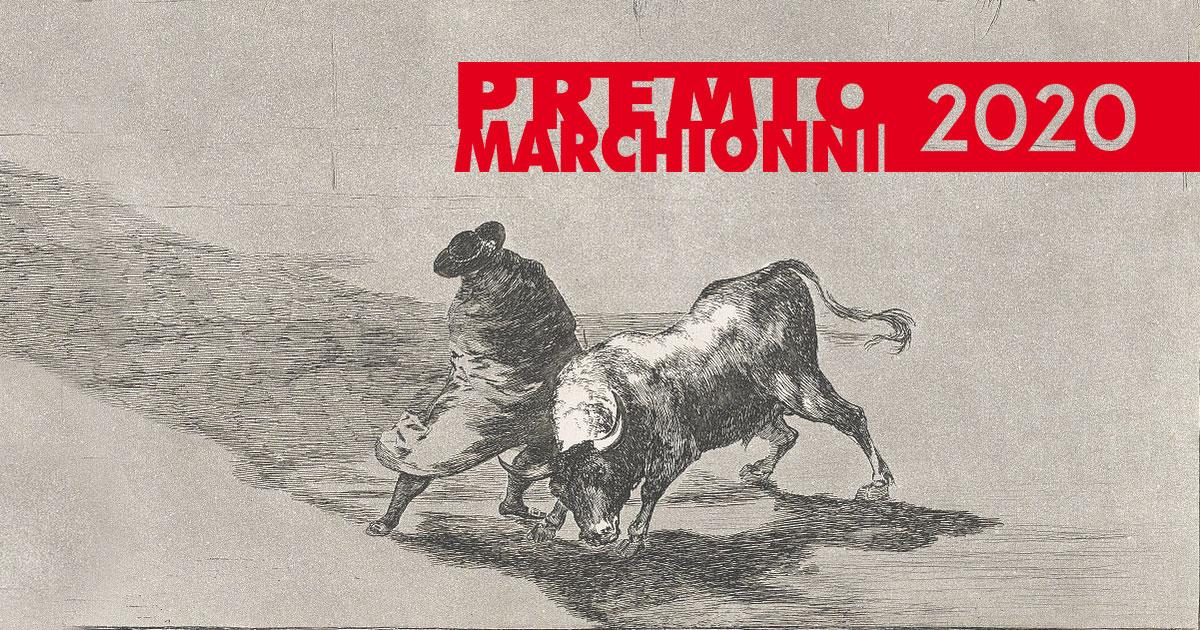Premio Marchionni – Partner degli artisti
