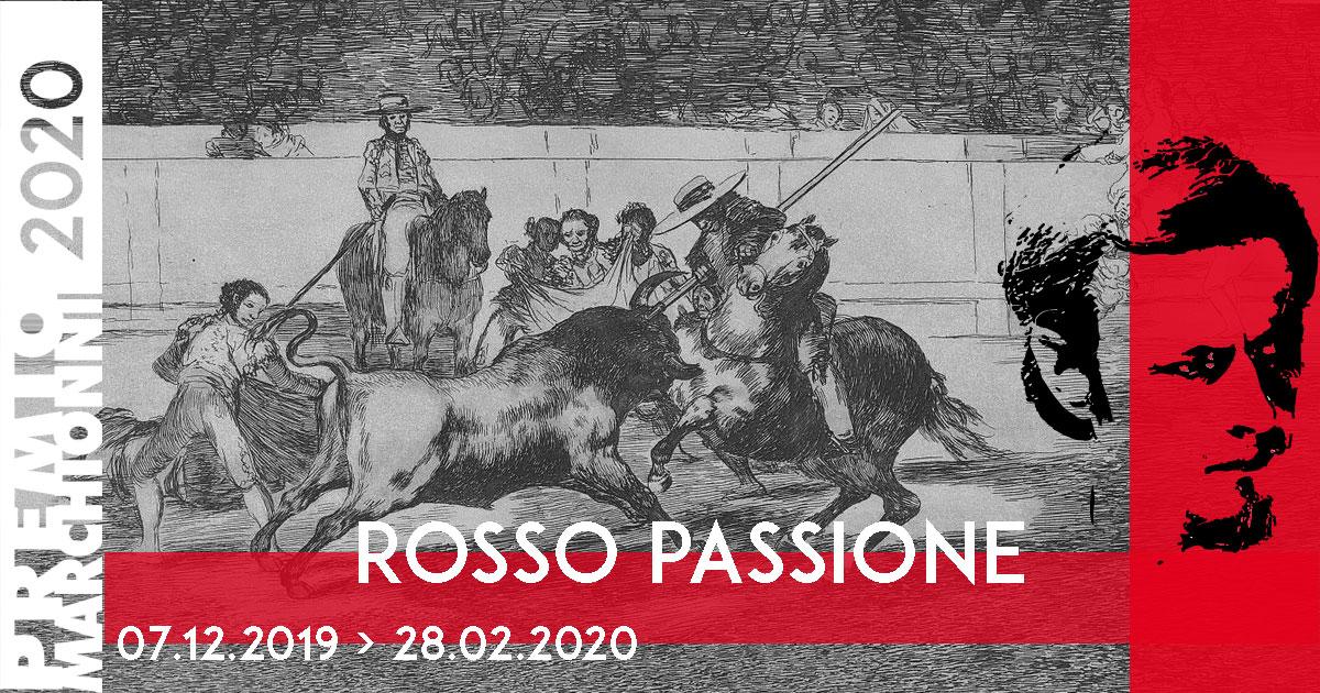 Premio Marchionni 2020 – Venti artisti per Goya