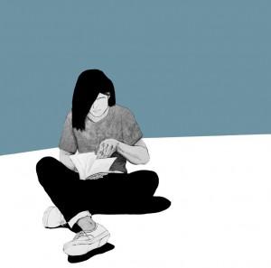 0064-Laura-pedizzi-1993-serigrafia Su Carta-50x50