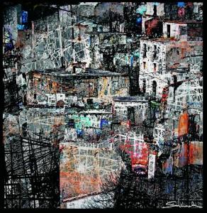 0121-Sandro-masala-paesaggio-gairo-vecchia- cm80x80 -cmyk-da-inviare