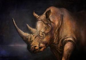 Pitt0024-Antonio-delluzio-l'orizzonte-olio Su Tela Di Lino Con Imprimitura Artigianale-85x55-0024