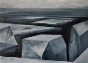 Pitt0051-Elia-canale-monumentale-olio Su Tela-70x50-0051