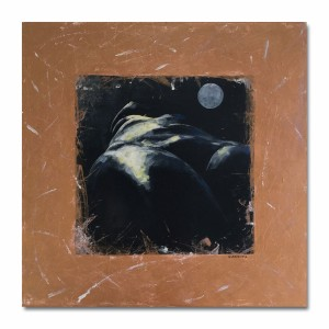 Pitt0085-Guido-adaglio-moonlight-acrilico-e-lacca-su-tela-80x80-0085