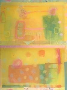Pitt0149-Nicolò-brezza-olio In Decomposizione-olio Su Tela Grezza Non Trattata-120x160cm-0149
