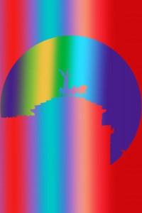 or14-donato lotita Victory grafica su plexiglass cm 50x75