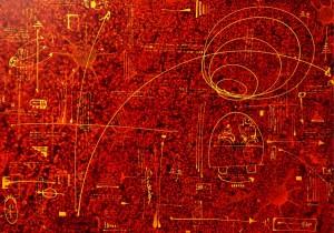 0043 Paola Santagostino - PASSIONI-PERICOLOSE-seduta-di-psicoanalisi-6-053-Pittura-acrilico su tela-100x70