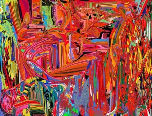 0044 Pierpaolo Mancinelli - Grafica-digitale-su-tela-ASTRATTO-50-100x130-1