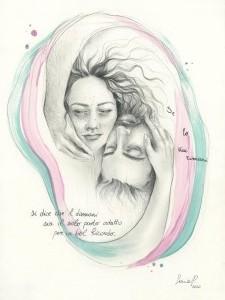 0101 Sonia Perrone - Adesso-cosa-senti-tecnica-mista-su-cartoncino-24x32-0101-0101