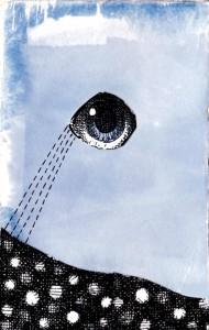 0010 Antonio Malaspina - Scansionare-la-visione-Acrilico-e-collage-su-carta-10x18-cm-0010