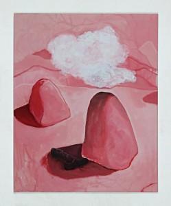 0059 Luciano Sozio - L' Illuminato - Pigmenti-e-acrilico-su-lino-100x80-0059  zv