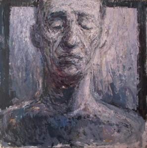 0069 Marco Mattei - la-mia-torturata-vecchiezza-acrilico-su-tavola-cm40x40-0069