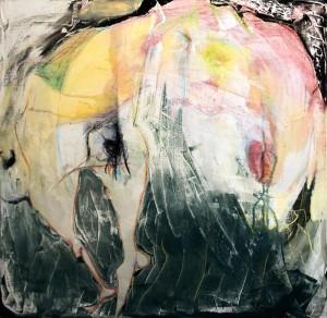 0091 Paola Lucrezi Tranello -I-acrilico-e-pastello-a-olio-su-tela-50x50-0091