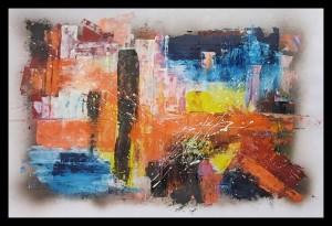 0094 Paolo Laconi - Spedtest-olio-acrilico-su-cartoncino-100x70-0094