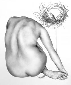 0098 Roberta Congiu - And-after-all-tecnica-mista-su-carta-0098