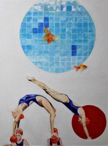 0104 Sara Grassetti - senza titolo-olio-e-acrilico-su-tela-60x80cm-0104